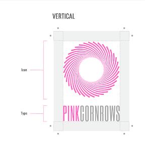 Pink Cornrows